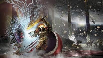 Warhammer Horus Heresy 40k Wallpapers Background Chaos