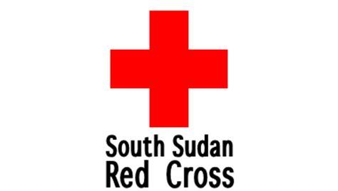 Red Cross in South Sudan