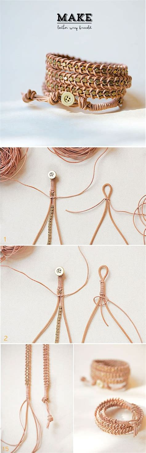 Comment Fabriquer Des Bijoux Amazing Comment Faire Des