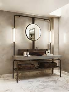 51, Industrial, Style, Bathrooms, Plus, Ideas, U0026, Accessories, You, Can, Copy, From, Them