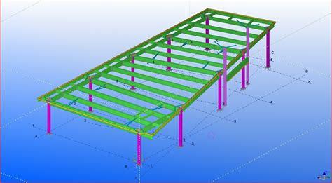 Steel Detailing Samples