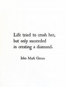 1022 Best John ... J Diamond Quotes