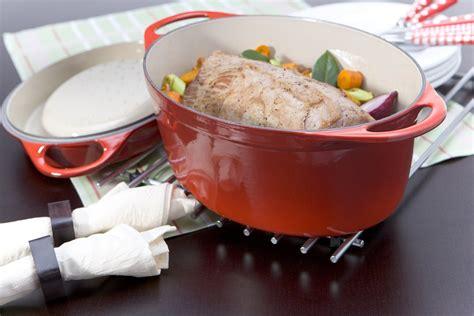 cuisiner avec une cocotte mes 3 conseils pour entretenir votre cocotte en fonte