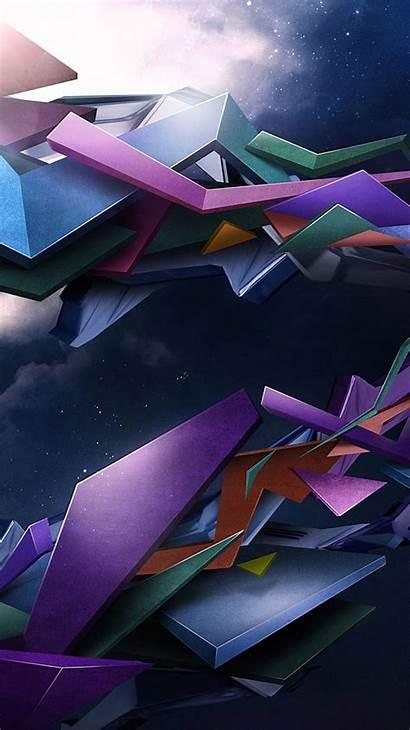 Geometric Iphone Wallpapers Desktop Ipad