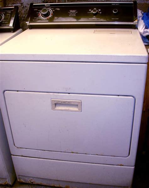 secadora de ropa whirlpool heavy duty 14 kg 2 900 00 en mercado libre
