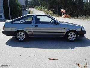 Sold Toyota Corolla Gt Twin Cam 16