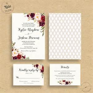 flower wedding invitations best 25 floral wedding invitations ideas on wedding invitations floral invitation