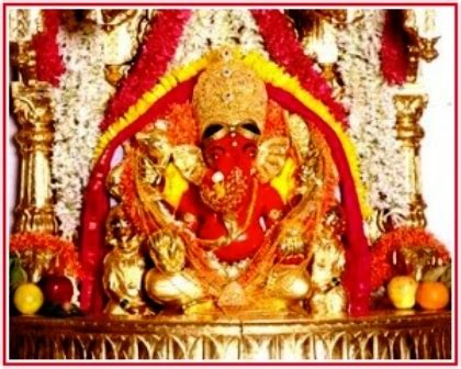 siddhivinayak mandir amazing maharashtra