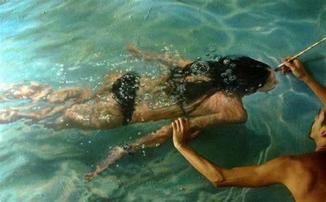 realismo da pintura de gustavo nunez fantastico