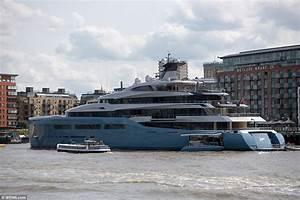Billionaire Spurs Owner39s 321ft State Of The Art Super