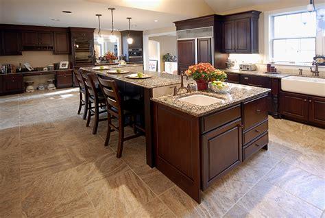 Luxury Kitchen Island Table With Granite Top  Gl Kitchen