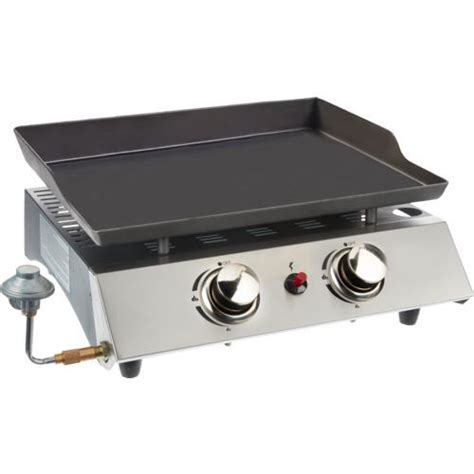table top griddle propane outdoor griddle it has arrived image outdoor kitchen