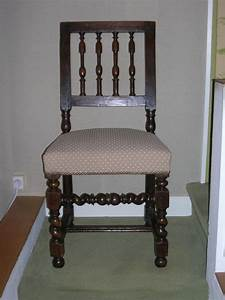 Chaise Louis Xiii : chaise louis 13 chaises tabourets ~ Melissatoandfro.com Idées de Décoration