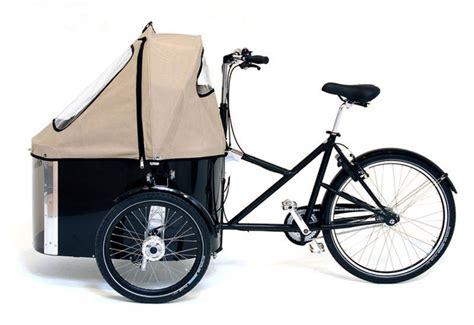 nihola family ladcykel  images family bike bike