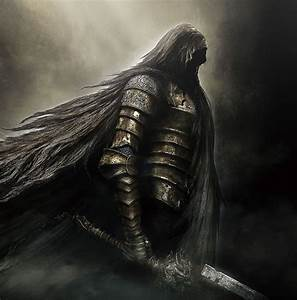 Here's a video for Dark Souls 2: Scholar of the First Sin ...  Dark