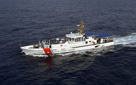 Pacific Power Group to rebuild engines in Coast Guard 87 ...