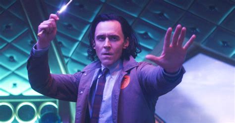 Five of the show's episodes have debuted so far, and there will be six episodes total in the series. 'Loki' Mid-Season Trailer Teases The Final Episodes On ...