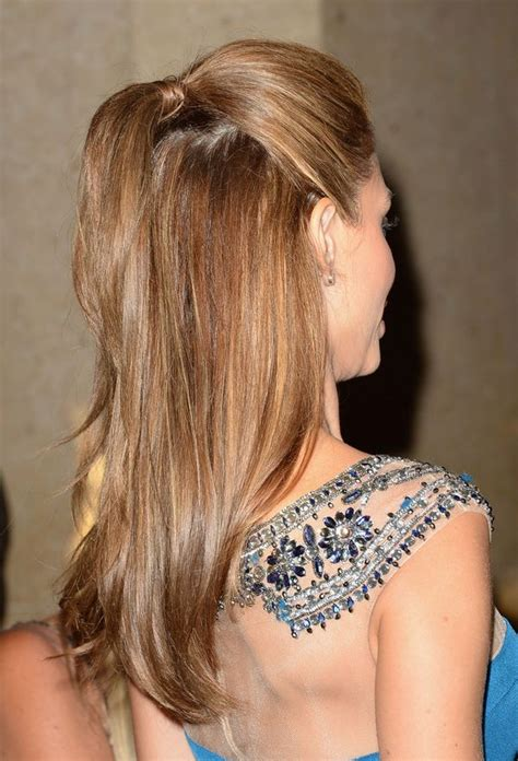 ponytail hairstyles  curly wavy  straight hair