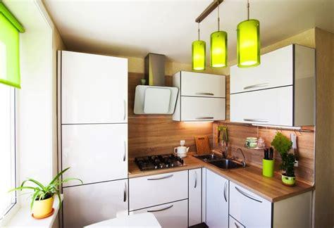 petit mobilier de cuisine aménager une cuisine 36 idées pour optimiser l