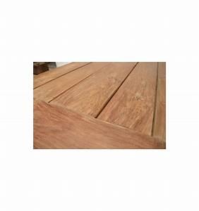 Holz Für Draußen : rustikalen teakholz tisch 6 cm platte ~ Eleganceandgraceweddings.com Haus und Dekorationen