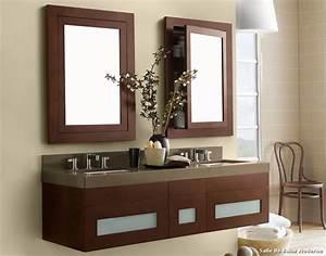 Salle De Bain Originale : salle de bains moderne with moderne salle de bain d coration de la maison et des id es de ~ Preciouscoupons.com Idées de Décoration