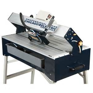 7 in 1 5 hp bridge wet cut tile saw with stand