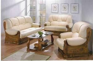 sofa set youtube With canapé cuir amazon