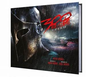 300 Rise of an Empire Prize Pack Giveaway: Win IMAX ...