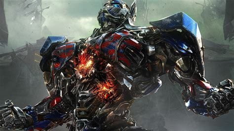 optimus prime transformers age  extinction hd movies