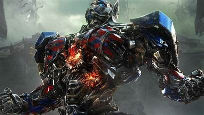 Transformers Optimus Prime Age Extinction Wallpapers Movies