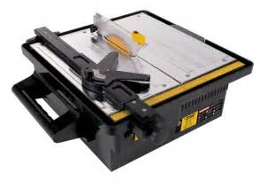 qep 60088 7 quot portable tile saw for sale