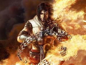 Prince Of Persia The Two Thrones Wallpapers - Wallpaper Cave