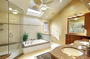 Buy best bathroom ceiling fan to ventilate humidity odors