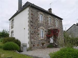 Maison Années 30 : maison des annees 30 en pierre corr ze egletons ~ Nature-et-papiers.com Idées de Décoration