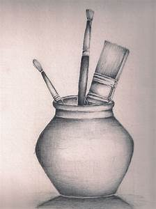 Still life drawings by Namrata Kumar at Coroflot.com