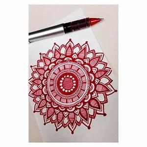 mandala flower drawing   Tumblr