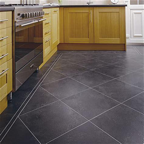 features of vinyl floor covering