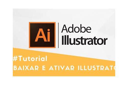 janelas de baixar do adobe illustrator cc gratis