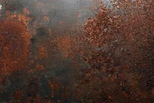 Rost Auf Metall Entfernen : magnettafel pinnwand mit motiv muster metall rost flecken ~ Lizthompson.info Haus und Dekorationen