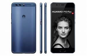 Huawei P10 y P10 Plus: cómo sacar partido a los nuevos smartphones de Huawei Nobbot