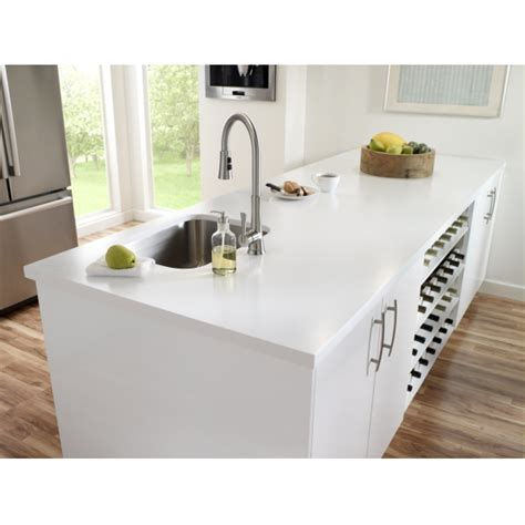 Acrylic Solid Surface Countertops by Solid Surface Kitchen Countertop Acrylic Solid Surface