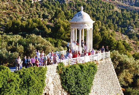Sunshine Weddings Spain Wedding Planners in Mallorca