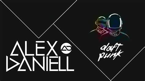 Daft Punk - Harder Better Faster Stronger (Alex Daniell ...