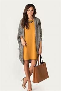 Tenue Tendance Femme : 1001 id es pour une tenue vestimentaire au travail mode pinterest fashion dresses and ~ Melissatoandfro.com Idées de Décoration
