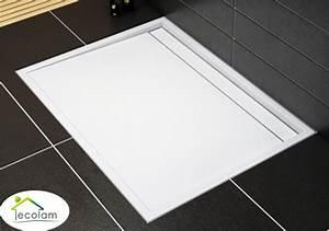 Extra Tiefe Duschwanne : duschwanne duschtasse rechteck high quality 80 x 100 x 5 x ~ Michelbontemps.com Haus und Dekorationen
