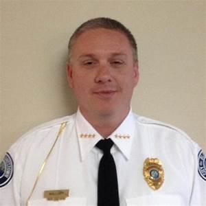 Blountstown Police Department - Meet the Chief