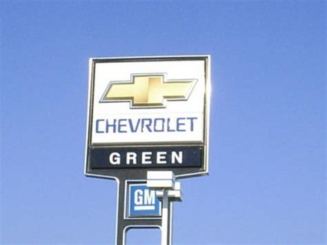Green Chrysler East Moline Il by Green Chevrolet Car Dealership In East Moline Il 61244