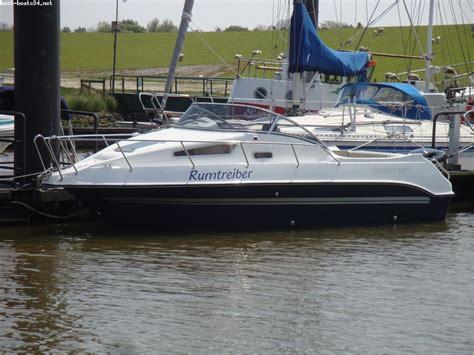 Boats Net Suzuki by Drago 660 S Mit Suzuki Df 200 Tra Motorboote Kaufen