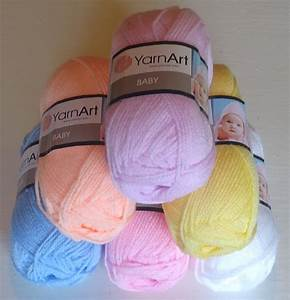Yarnart Baby Yarn a lovely traditional baby knitting and ...