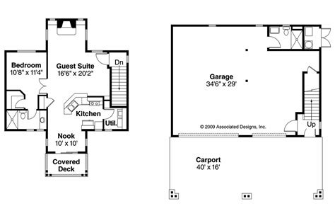 garage floor plan bungalow house plans garage w apartment 20 052